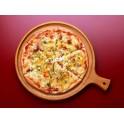 Pizza Ventricina